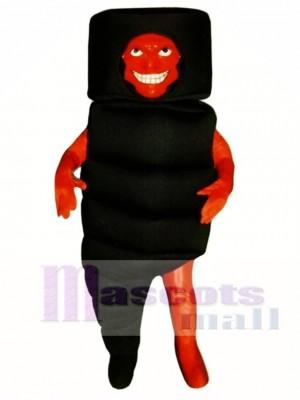 Tornado Hurrikan Zyklon Maskottchen Kostüm