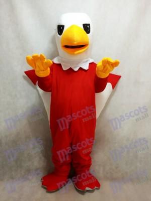 Red Griffin Maskottchen Kostüm