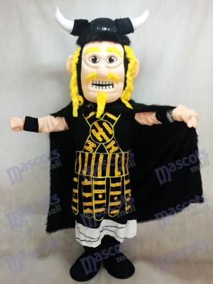 Loki Viking Maskottchen Kostüm Menschen