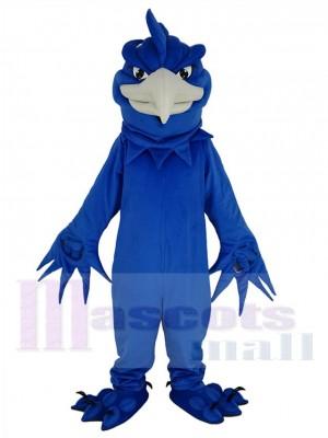 Phönix Vogel maskottchen kostüm