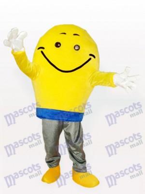 Kartoffel junge Maskottchen Kostüm für Erwachsene