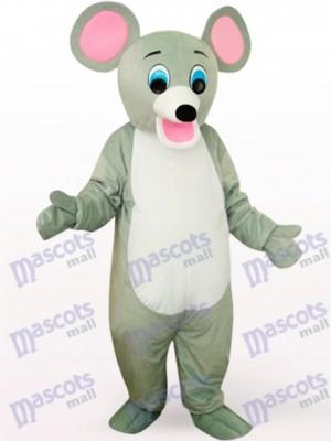 Maus Tier Maskottchen Kostüm