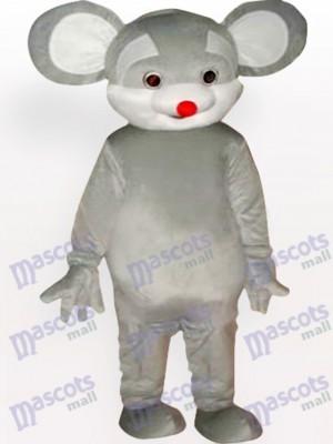 Smarty Maus Tier Maskottchen Kostüm