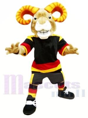 Leistung Sport Ram Maskottchen Kostüme