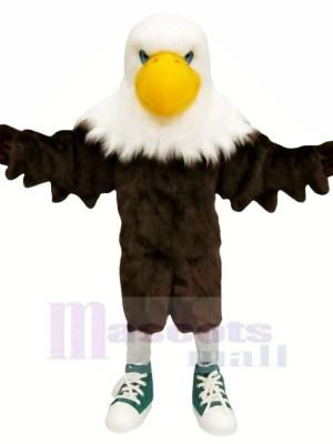 Horizont Hoch Adler Maskottchen Kostüme Erwachsene