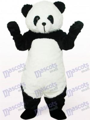 Panda Adult Tier Maskottchen Kostüm