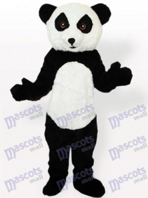 Panda Tier Erwachsene Maskottchen Kostüm Typ C