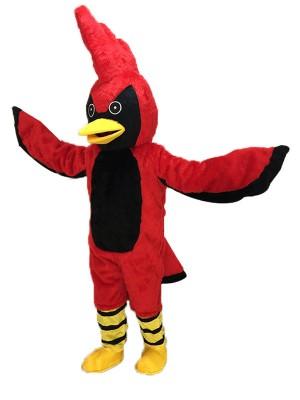 Red Eagle Adult Maskottchen Kostüm