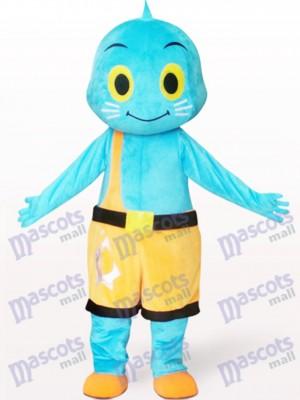 Mars Puppe Cartoon Adult Maskottchen Kostüm