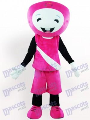 Junge in Aoyuan Liebhaber Cartoon Adult Maskottchen Kostüm