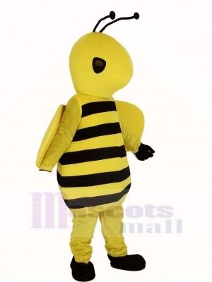 Süß Gelb Biene Maskottchen Kostüm