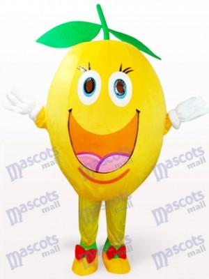 Frucht Orange Plüsch Maskottchen Kostüm