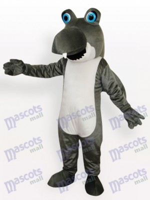 Hai Tier Erwachsene Maskottchen Kostüm