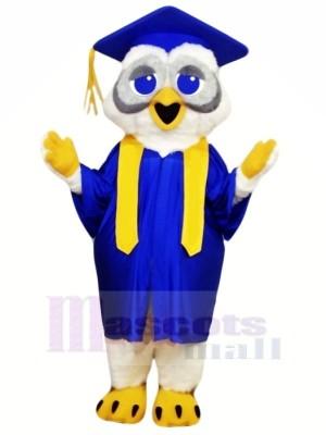 Hoch Qualität Professor Eule Maskottchen Kostüme
