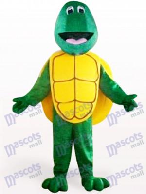 Schildkröte Tier Maskottchen Kostüm