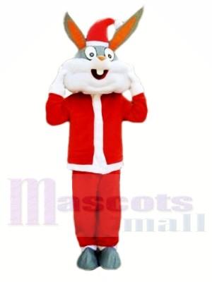Weihnachten Hase Maskottchen Kostüme