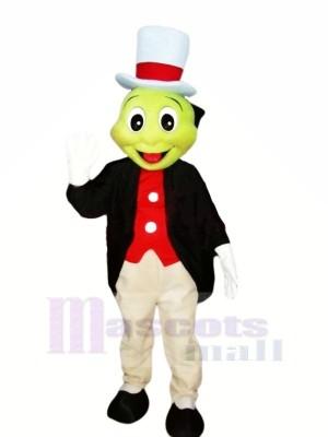 Zauber Menschenskind Kricket Maskottchen Kostüme Billig