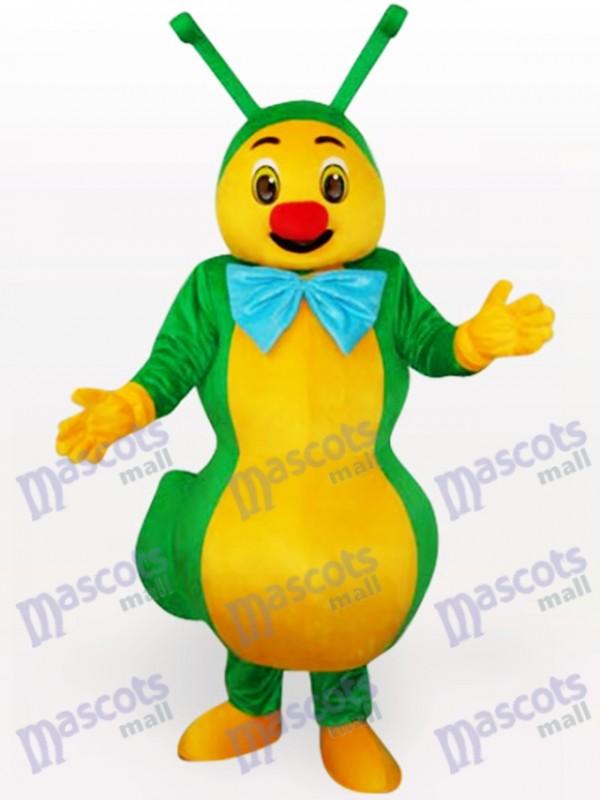 Grüne Ameise Insekt Maskottchen Kostüm