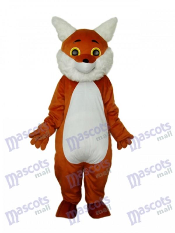 Cop Civet Katze Maskottchen Erwachsene Kostüm Tier