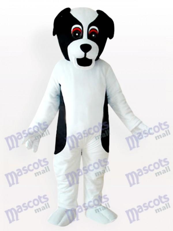 Jagdterrier Hund Adult Maskottchen Kostüm