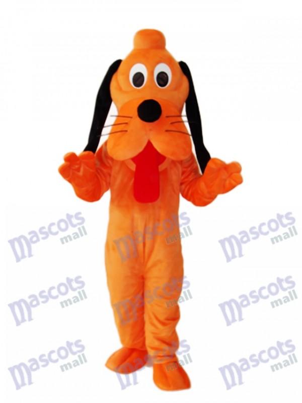 Pluto Hund Maskottchen Erwachsene Kostüm Tier
