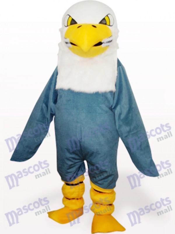Fuscous Eagle Plüsch Maskottchen Kostüm für Erwachsene