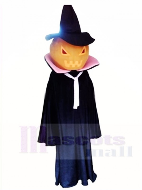 Kürbis Geist Maskottchen Kostüme Halloween