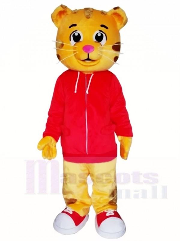 Riese Daniel Tiger Maskottchen Kostüme Tier