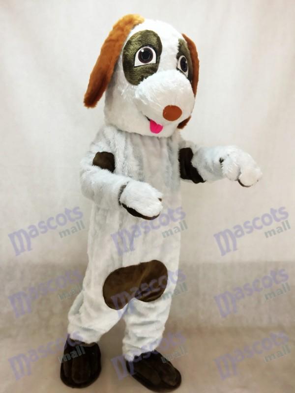 Otto Hund Maskottchen Kostüm