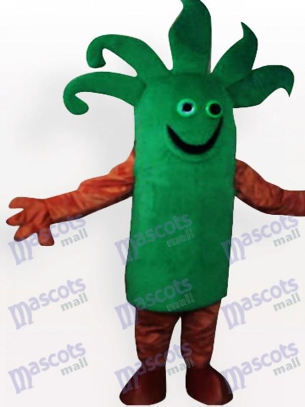 Monster Gemüse Party Maskottchen Kostüm für Erwachsene
