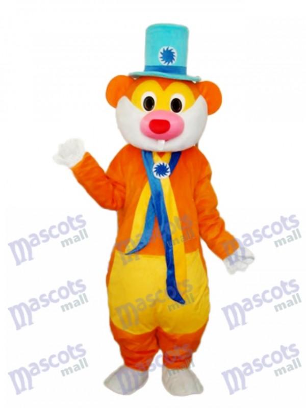 Ratten Kostüm