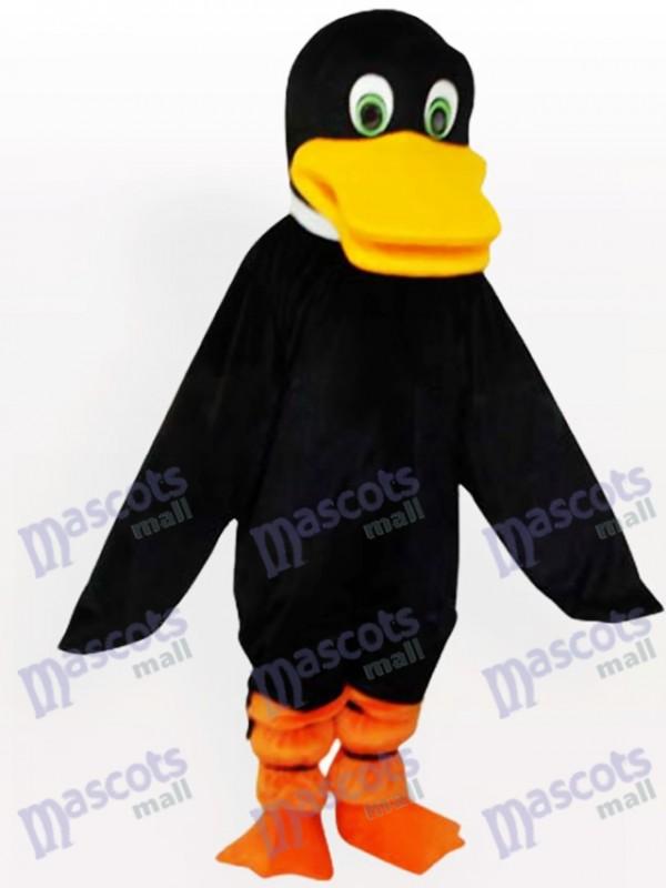 Duckbill erwachsenen Tier Maskottchen kostüm