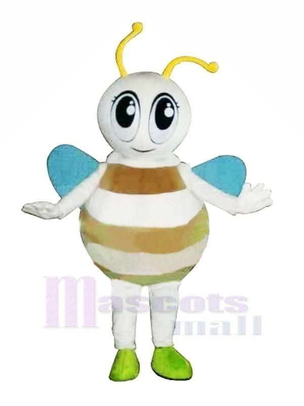 Honig Biene Maskottchen Kostüme Karikatur